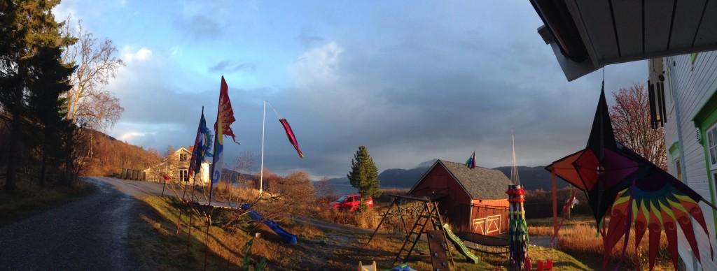 panorama hågen